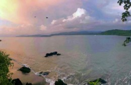 Fiskerejser Costa Rica Dragon bay