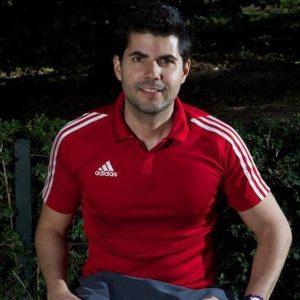 Javier S. Morales Rojas
