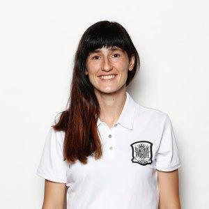 Blanca Romero Moraleda