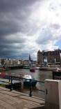Amsterdam, sieht halt wirklich aus wie Hamburg :P