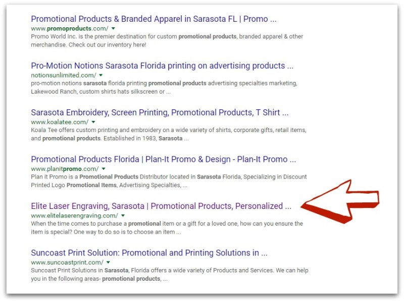 how to design a website, search engine ranking