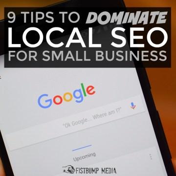 local seo, search engine optimization