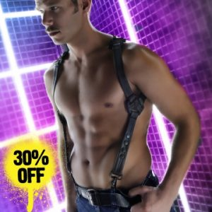 NEO Daddy Harness