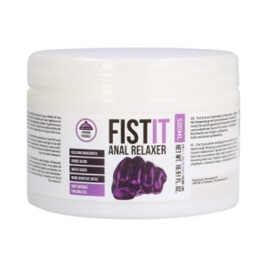 FIST IT Anal Relaxer $23.80 Black Friday 2019 30% OFF: $10.20