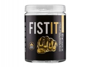 FIST IT Lubricant - 1000ml -25%