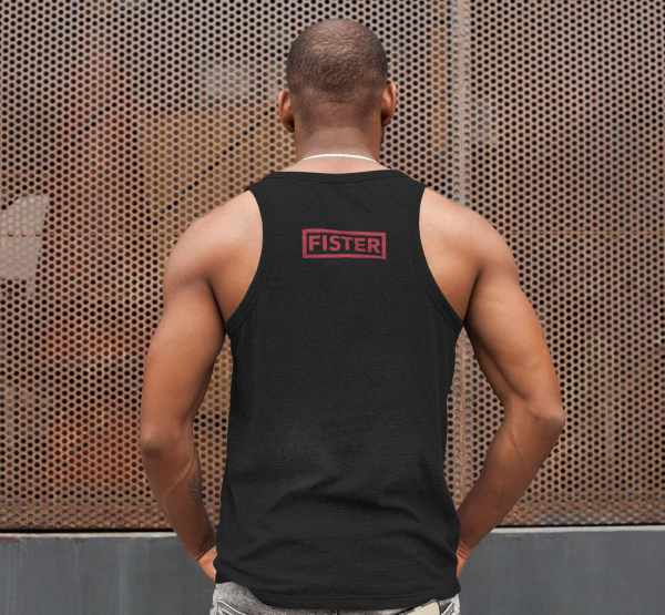 Fister tank top