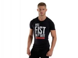 Mister B FIST T-Shirt -25%