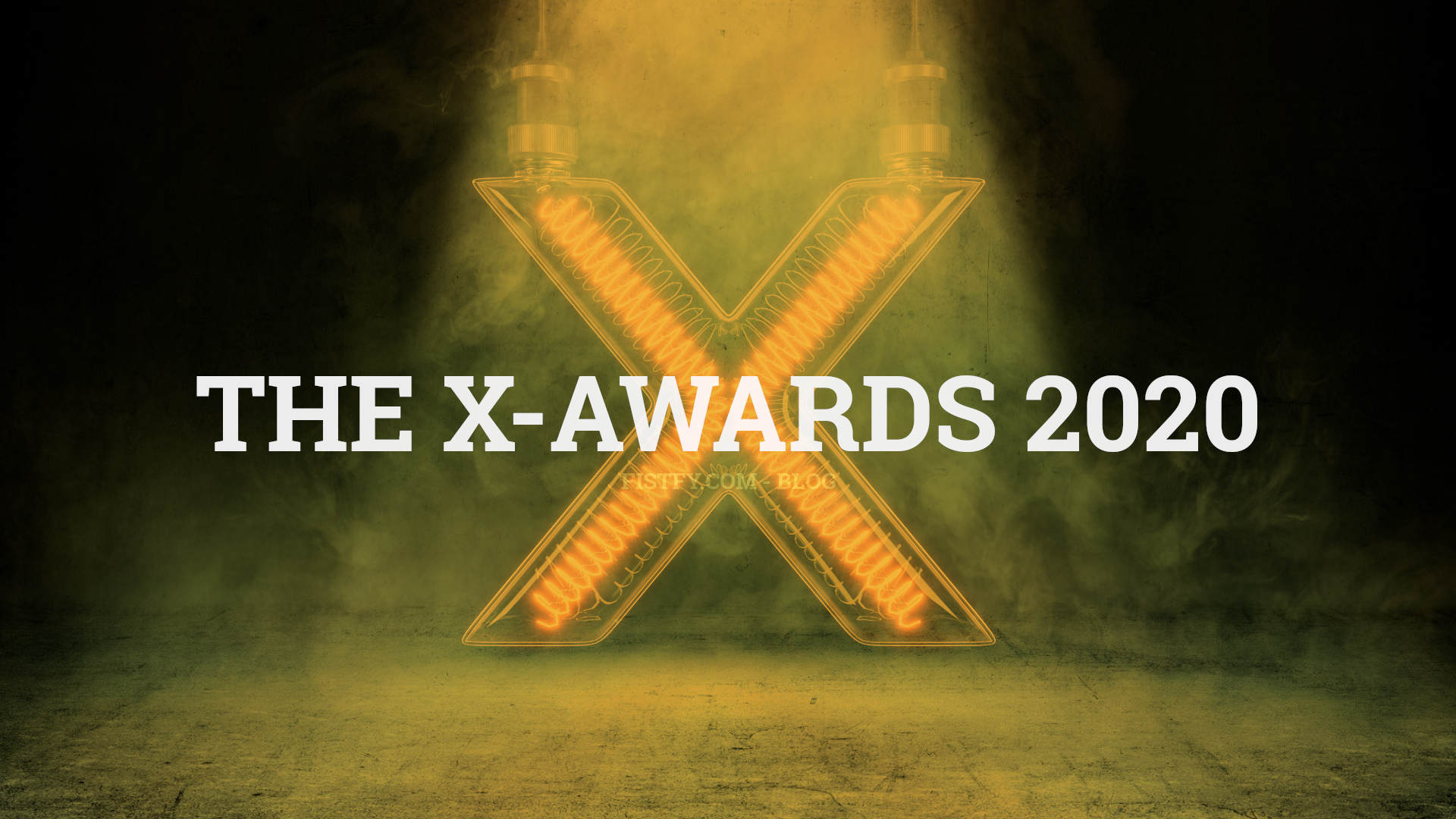 THE X-AWARDS 2020