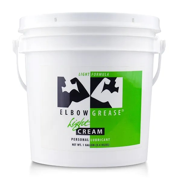 Elbow Grease Cream Light Formula