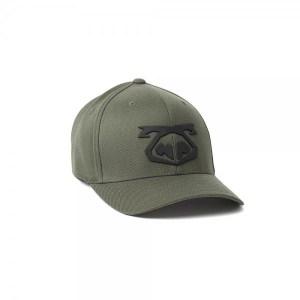 Nasty Pig SNOUT Cap SS20 | Green
