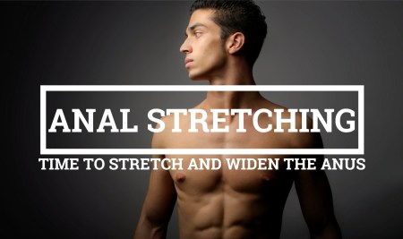 Do you want to enjoy more Fisting? Most Powerful Course For Anal Stretching