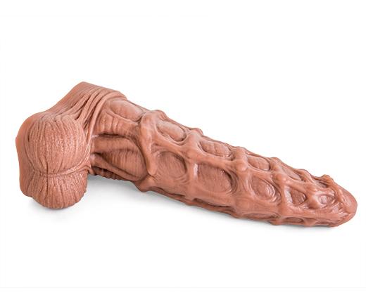 The Seahorse dildo