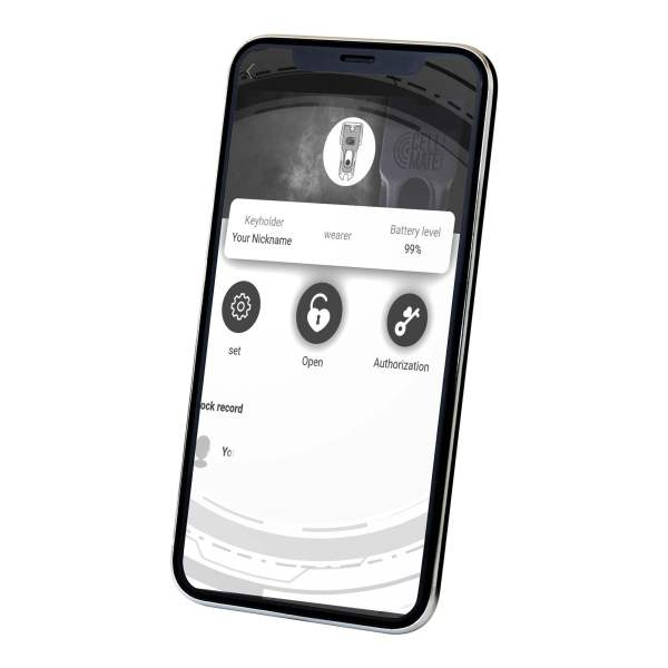 CellMate App Controlled Chastity Device
