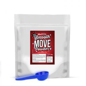 Smooth Move Powder Lubricant 200g