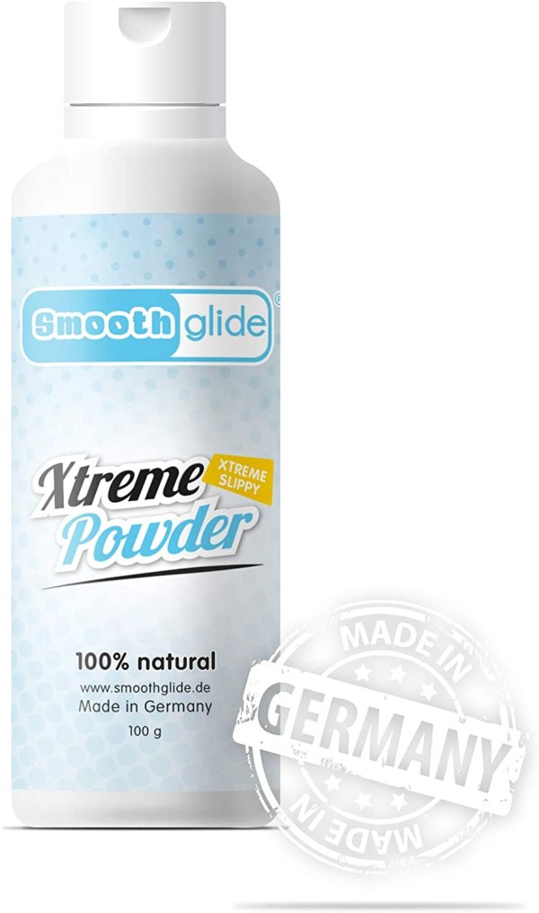 Smoothglide Xtreme Powder