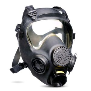 UberKinky MP5 Polish Gas Mask