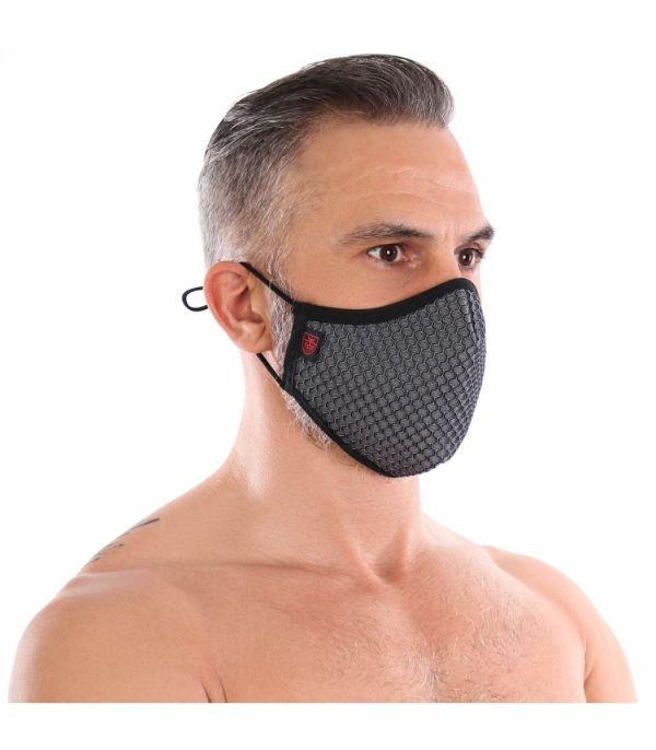 TOF Paris 3D Seamless Face Mask