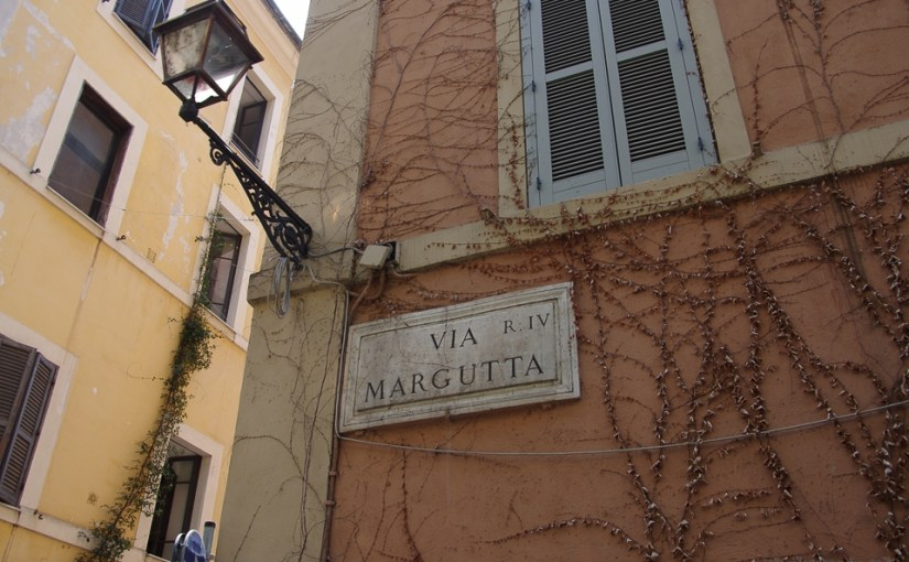 Via Margutta