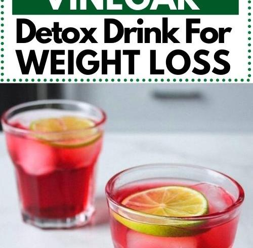 refreshing-apple-cider-vinegar-and-cranberry-detox-drink