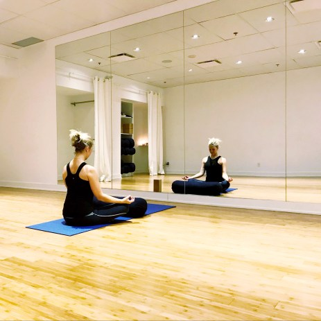 Calm and zen in the downtown locations East Room
