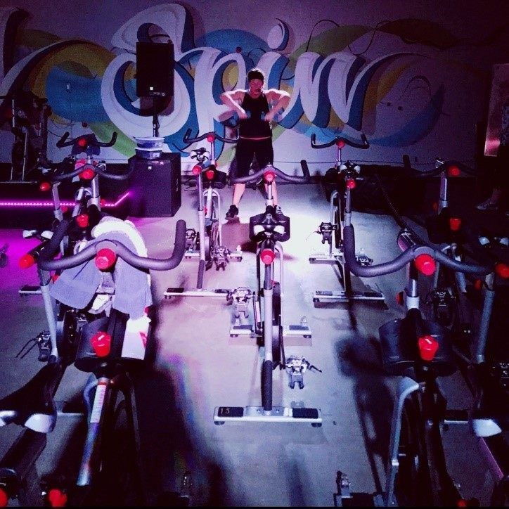 Spin Unity12