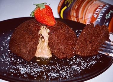 Bowlcake cacao