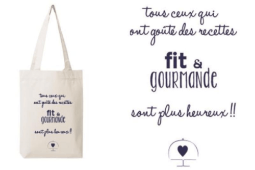 Tote bag fit