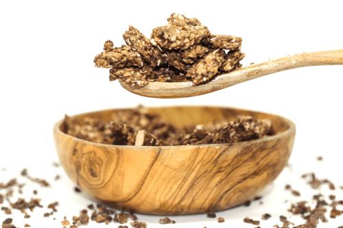 granola intensement chocolat