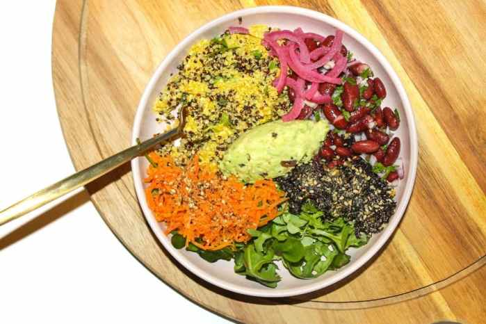 lunchbox healthy fit & gourmande