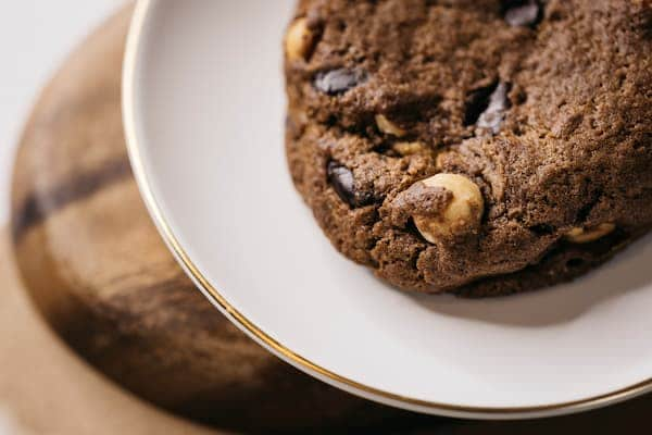 cookies irresistibles vegan