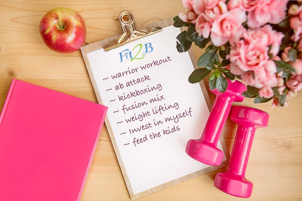 Do you have your todo list ready?