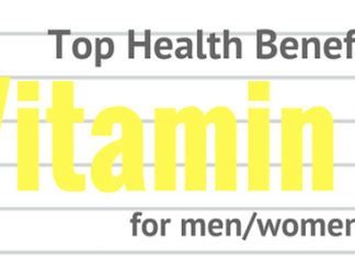 Top Health Benefits of Vitamin B12