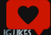 Image of IG Like - heart -png file