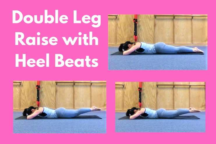 The Top 10 Most Amazing Pilates Exercises for Long, Lean Legs