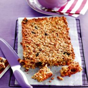 healthy-breakfast-Muesli-bar