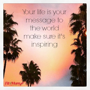 motivational-quotes-your-life-is-your-messsage-to-the-world