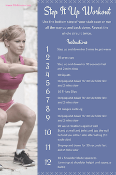 step-workout