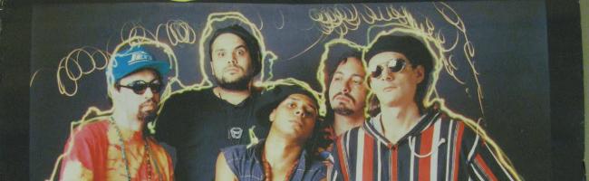 O Rappa, 1994