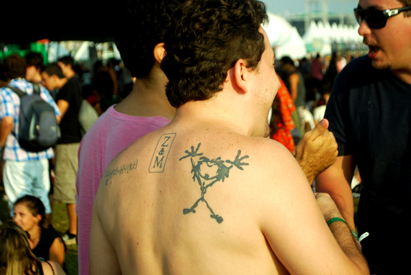 Lolla 2 Edit Tatoo