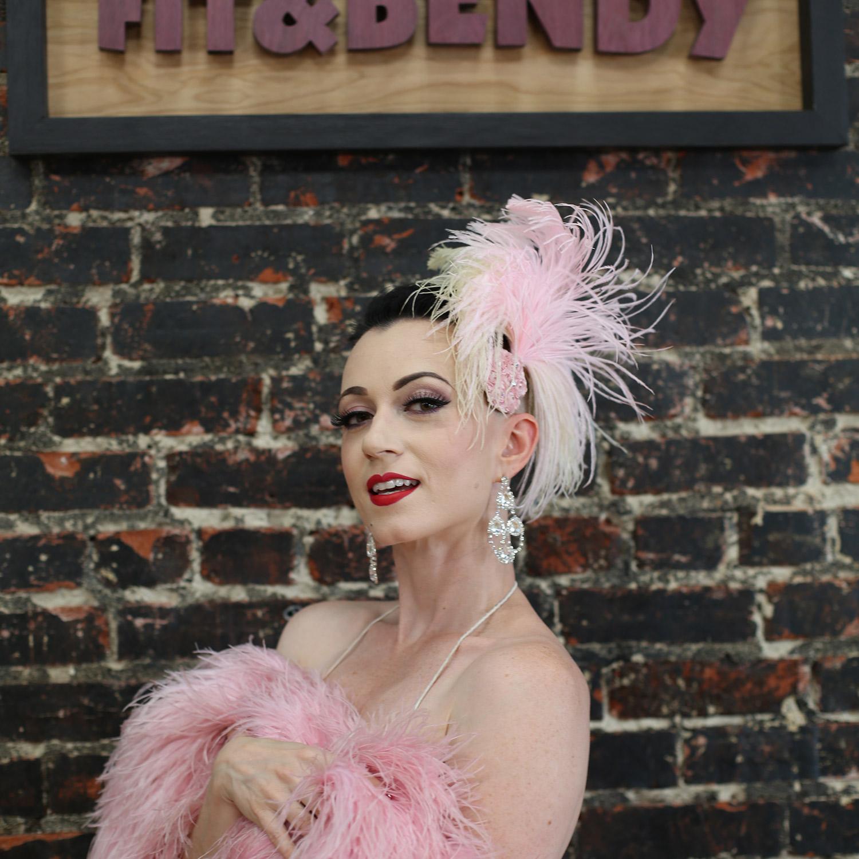 Tease N Tone Burlesque Michelle Fit & Bendy