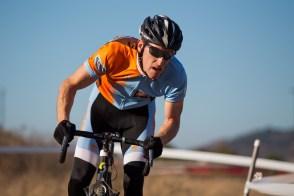 David Condon Racing to a Solid Win