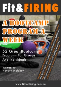 A Bootcamp Program A Week