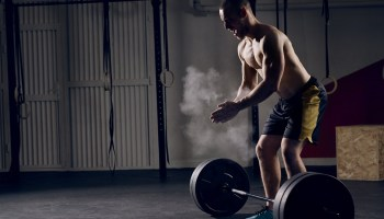 The Romanian Deadlift versus Stiff-Leg Deadlifts