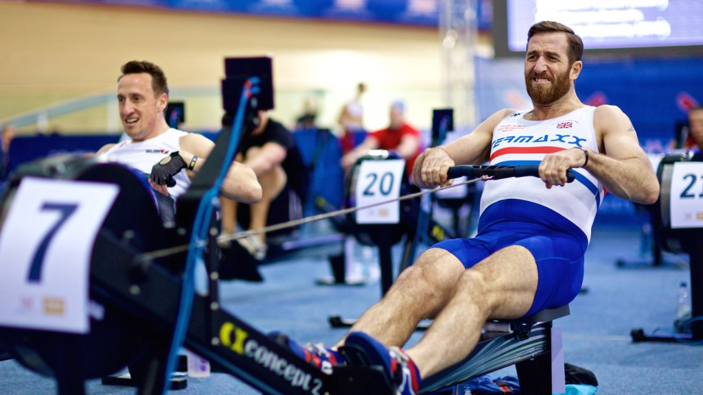 Graham Benton answers your indoor rowing questions