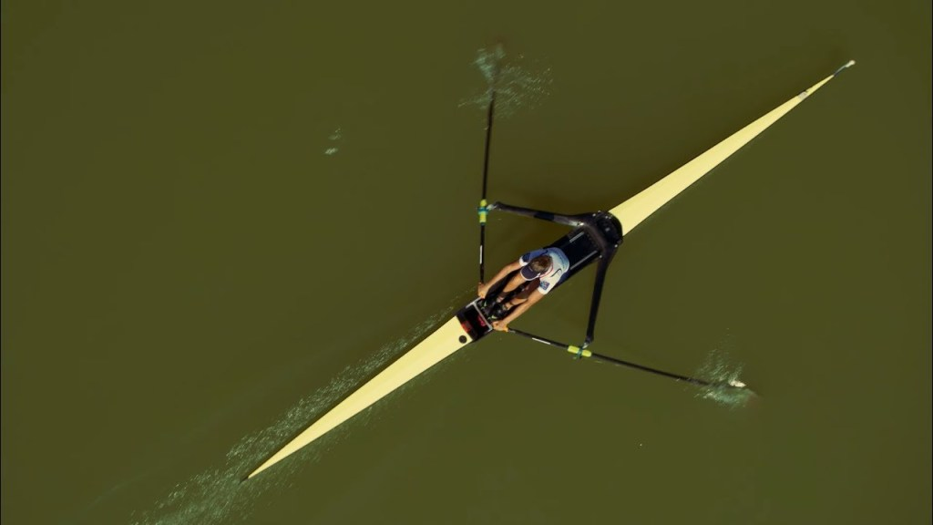 Some Fun Facts About Rowing