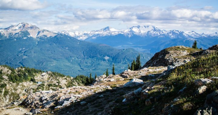 Hiking Brandywine Meadows and Mountain at Whistler's Callaghan Valley, BC, Canada-1200x675