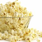 Is Popcorn Healthy – Registered Dietitians Weigh in Once and For All
