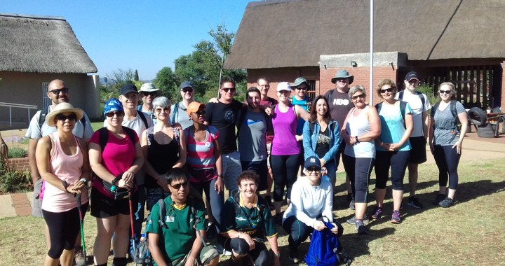 2019-11-03-1 - Sunday Morning Hike Klipriviersberg Johannesburg – 3 November 2019