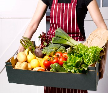 Can You Catch COVID-19 From Raw Food-Heres What to Know About Food Safety