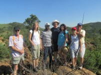 Sunday Hike and Lunch – 7 Feb 2016-Klippies 3